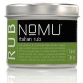 NoMU Italian Rub 80gr