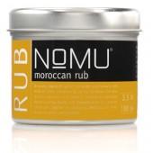 NoMU Morrocan Rub 100gr