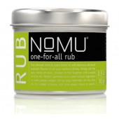 NoMU One For All Rub 70 gr