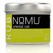 NoMU Oriental Rub 100gr