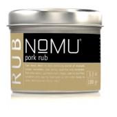 NoMU Pork Rub 100gr