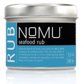 NoMU Seafood Rub 90gr
