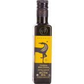 TERRA DELYSSA Organic Extra Virgin Olive Oil 250ml