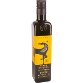 TERRA DELYSSA Organic Extra Virgin Olive Oil 500ml