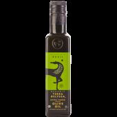TERRA DELYSSA Organic Extra Virgin Olive Oil Basil 250ml