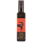 TERRA DELYSSA Organic Extra Virgin Olive Oil Chili 250ml