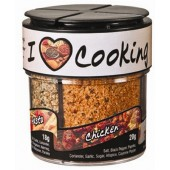 Smart Spice I Love Cooking 125ml