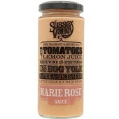 Sussex Valley Marie Rose Sauce 235gr